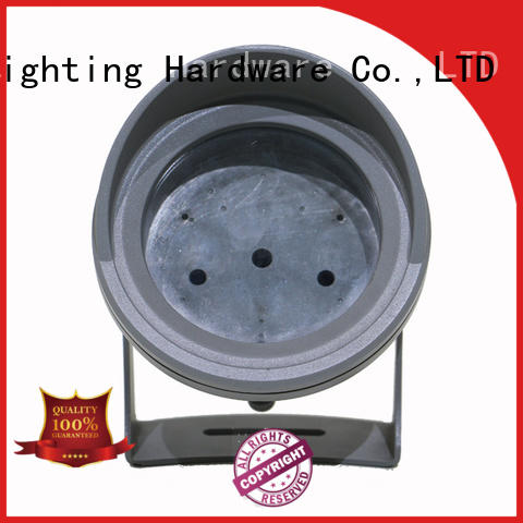 FSSZ LED light housing stainless flood light fitting with good price for theater