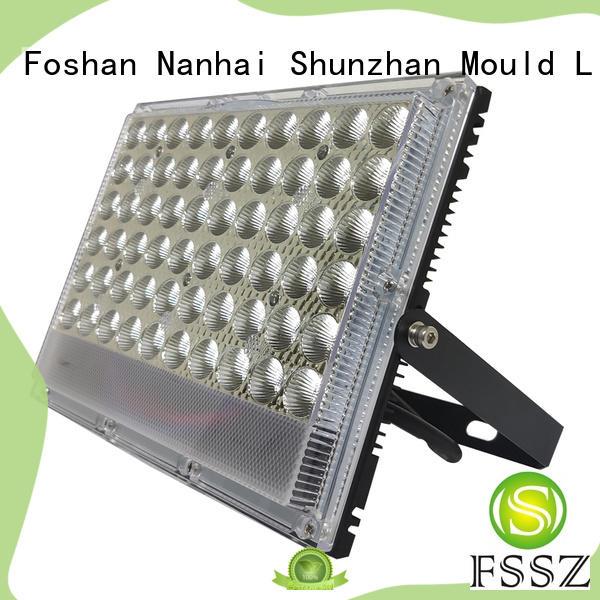 FSSZ led flood light fixtures factory for dance hall