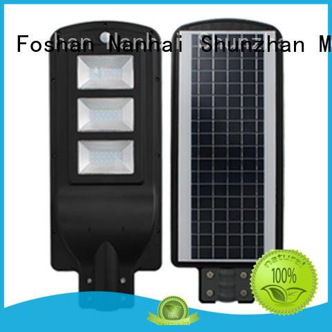 FSSZ LED light housing solar garden lights with good price for home