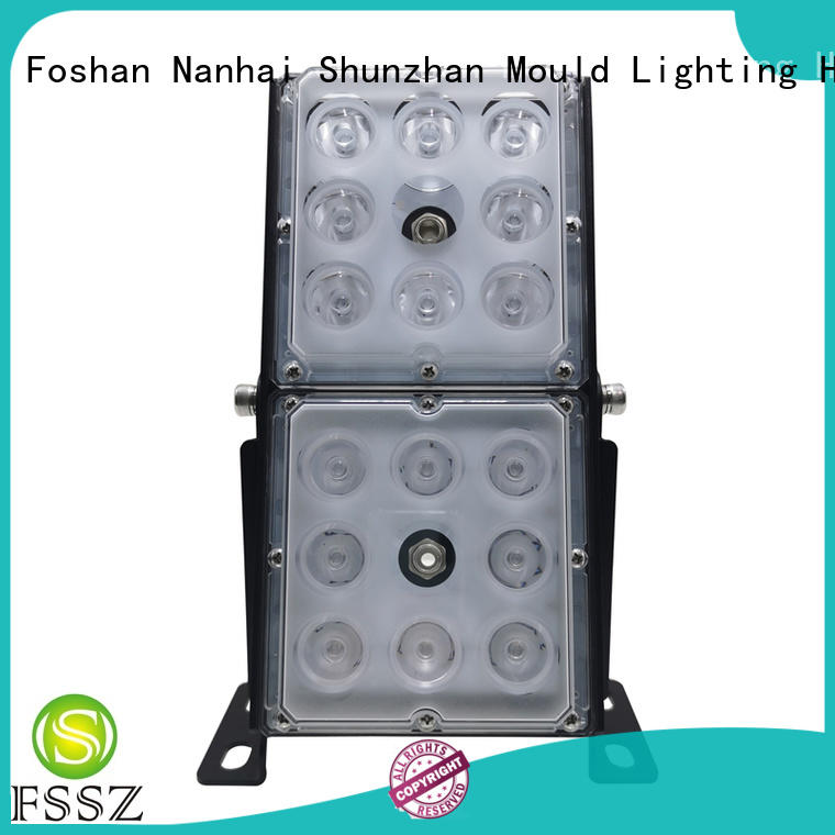 FSSZ flood light fitting with good price for ball room