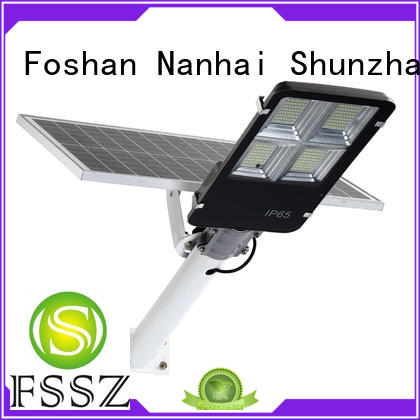 popular solar light design for villa