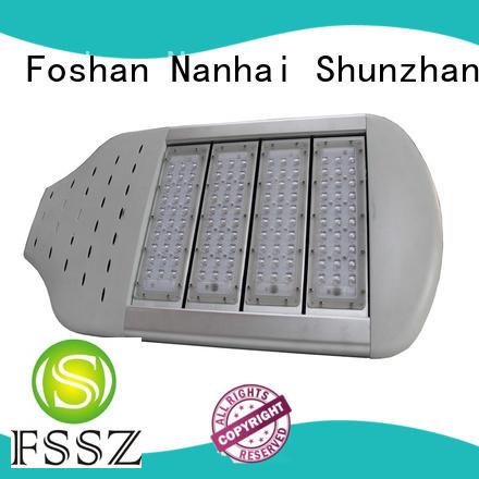 FSSZ led housing suppliers manufacturer for road
