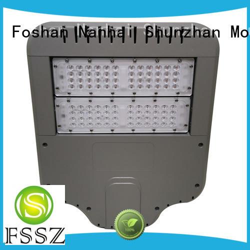 FSSZ street light housing manufacturer for courtyard