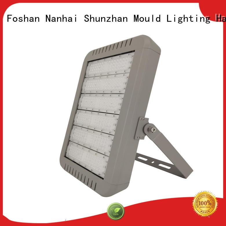 FSSZ LED light housing flood light fitting factory for theater