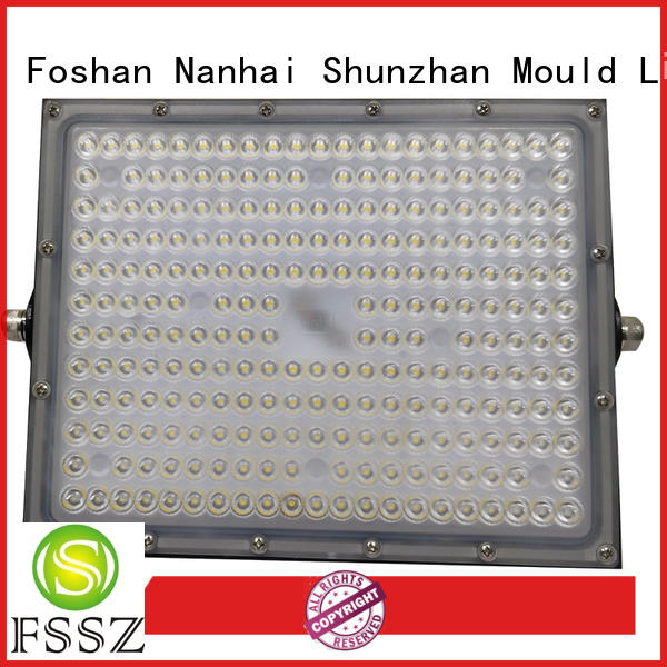 stainless led flood light housing only factory for theater