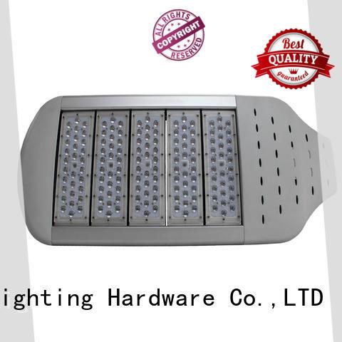 FSSZ LED light housing street light fitting from China for courtyard