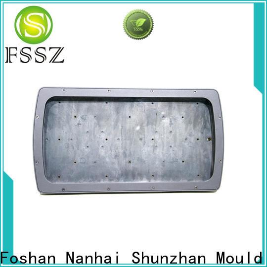 FSSZ long-lasting commercial led light fittings design for tunnel