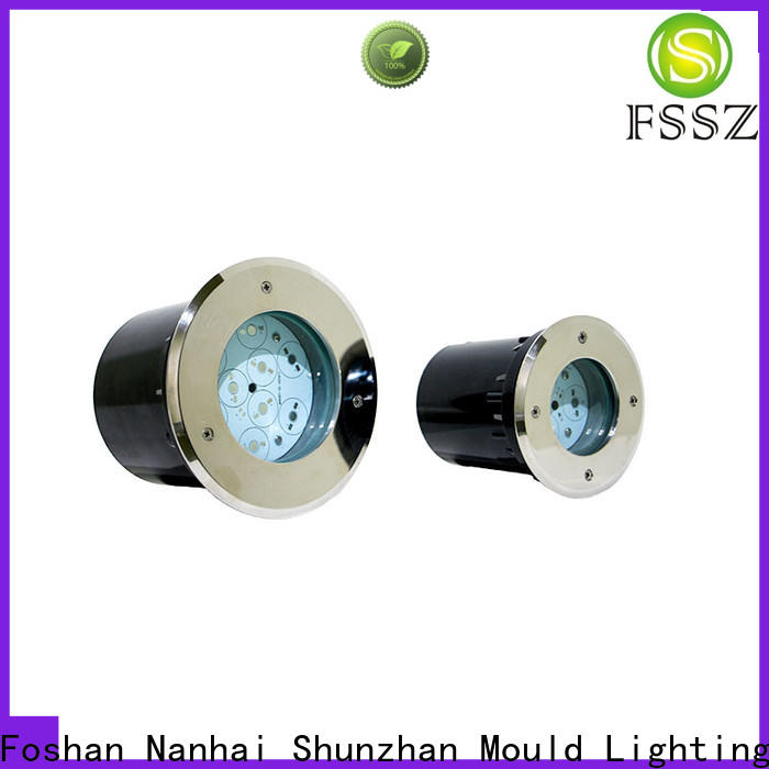 high temperature resistance LED underground light housing housing from China for tunnel