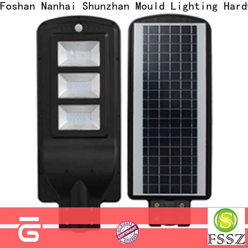 FSSZ long-lasting solar led lights inquire now for villa