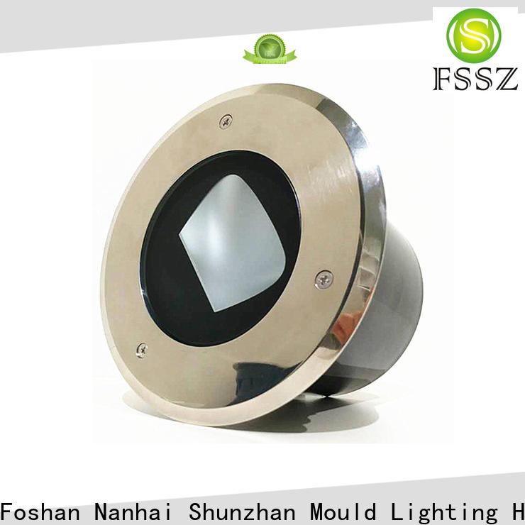 FSSZ pressure resistance inground lighting fixtures series for subway