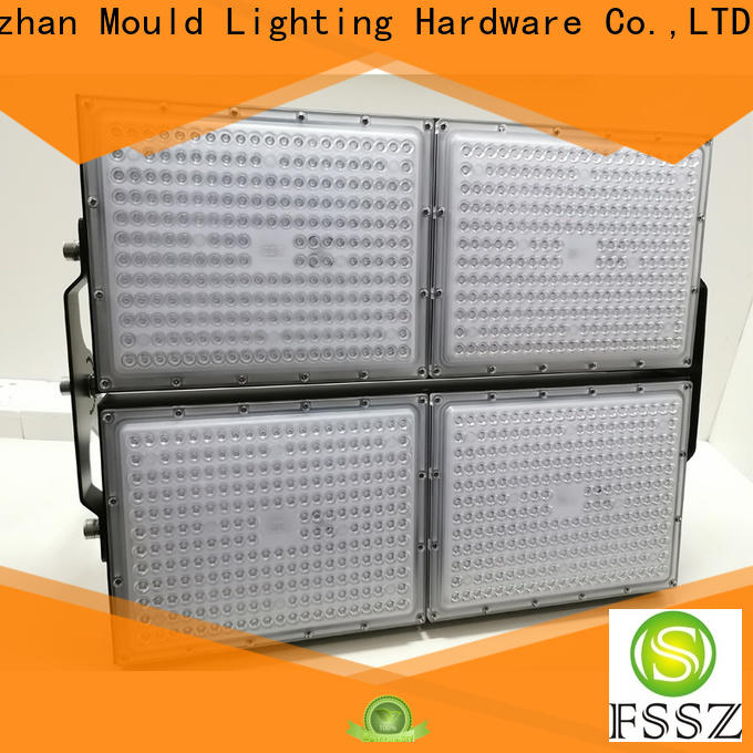 sturdy led flood light housing only with good price for theater