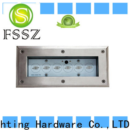 excellent LED underground light housing series for tunnel