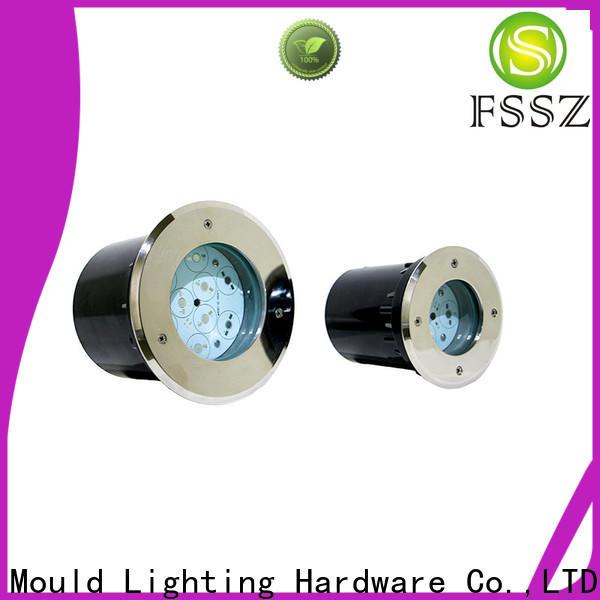 FSSZ pressure resistance LED underground light housing manufacturer for tunnel