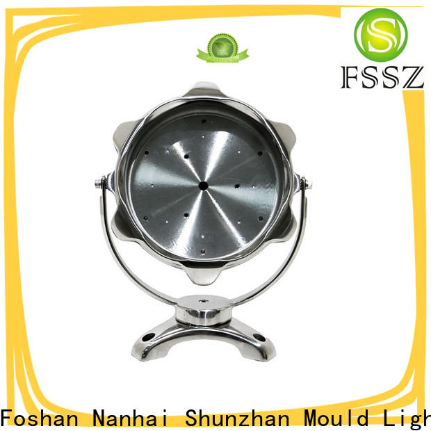FSSZ housing pool light fixture personalized for swimming pools