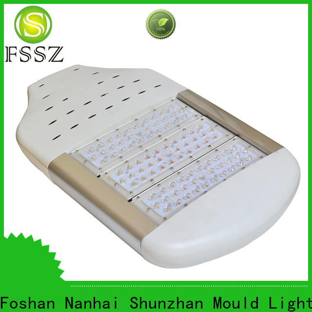 FSSZ led housing suppliers from China for road