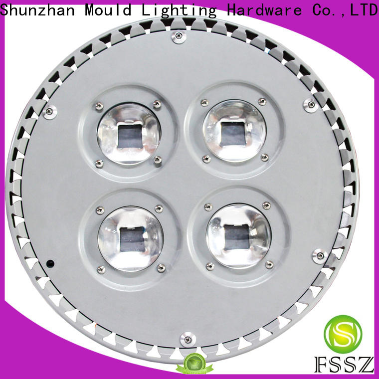 FSSZ sturdy commercial lighting fixtures wholesale for playground